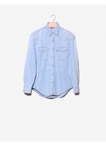 Camicia jeans-Levi's-frontale.jpg