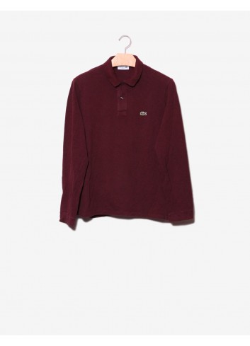 Polo classic fit-Lacoste -frontale.jpg