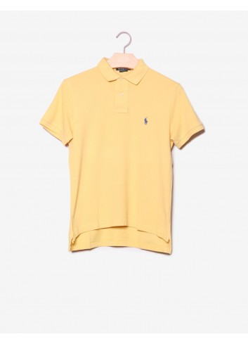 Polo custom fit-Ralph Lauren-frontale.jpg