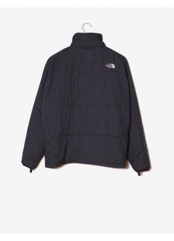 Giacca vento con logo-The north face-retro.jpg