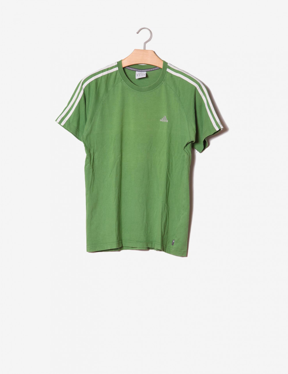 T-shirt con bande laterali-Adidas-frontale.jpg