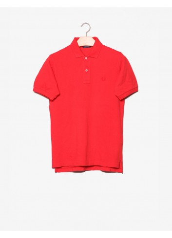 Polo con logo-Fred Perry-frontale.jpg