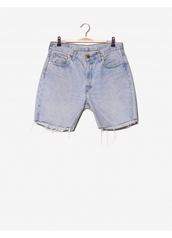 Short denim -Levi's-frontale.jpg
