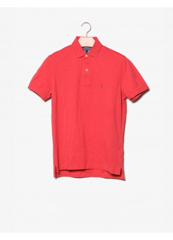 Polo con logo-Tommy Hilfiger-frontale.jpg