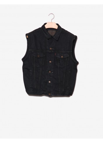 Gilet in denim-Levi's-frontale.jpg