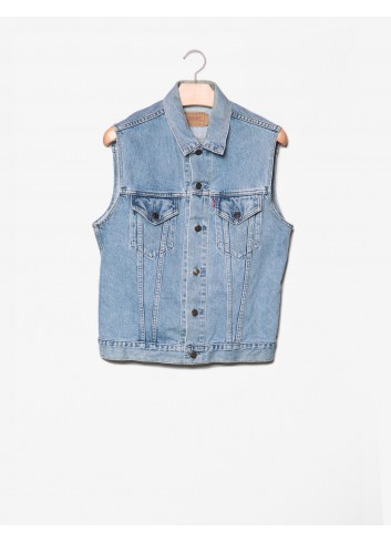 Gilet di jeans-Levi's-frontale.jpg