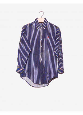 Camicia a righe-Ralph Lauren-frontale.jpg