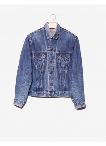 Giacchetto di jeans-Levi's-frontale.jpg