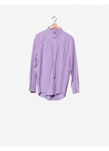 Camicia classica-Tommy Hilfiger-frontale.jpg