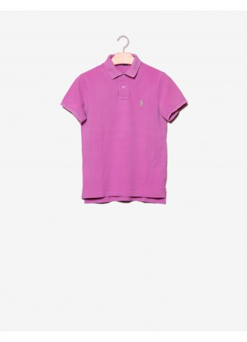 Polo Slim Fit-Ralph Lauren-frontale.jpg
