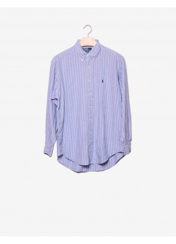 Camicia Yarmouth a righe -Ralph Lauren-frontale.jpg